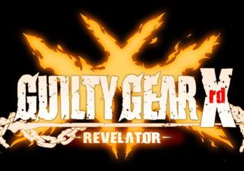 Guilty Gear Xrd Revelator  On Sale