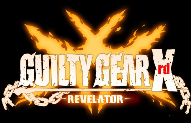 Guilty Gear Xrd Revelator  On Sale