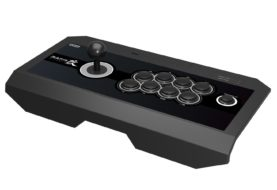 Top 5 Fight Sticks For Beginners and Dabblers